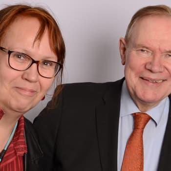 Oliko euroon liittyminen erehdys, entinen pääministeri Paavo Lipponen?
