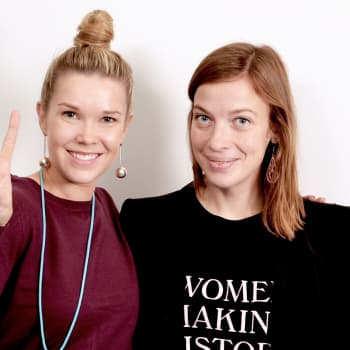 Li Andersson: Vahvalle naiselle ei ole vain yhtä määritelmää
