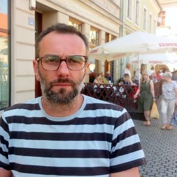 Sleesian kotiseutuhenki ei sovi Varsovan valtapuolueen retoriikkaan