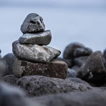 Villikiviä ja munisteja - miksi kivi kiehtoo?