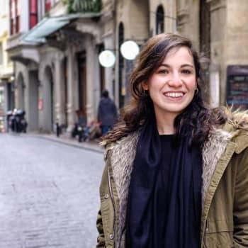 Naisyrittäjät kamppailevat oikeuksistaan Turkissa