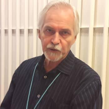 Onko EU:n Lähi-idän politiikka ryhditöntä, dosentti Pertti Multanen?