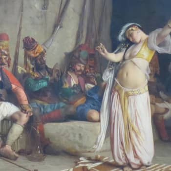 Tarinoita Bagdadista tuhannen vuoden takaa