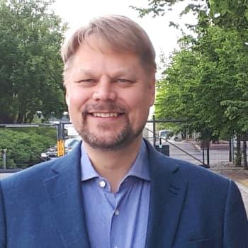 Pitäisikö euromaiden palata takaisin ECU-järjestelmään, investointipankkiiri Sami Miettinen?