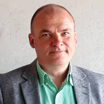Miltä nyt vaikuttaa EU:n turvallisuuspoliittinen tilanne , professori Tuomas Forsberg