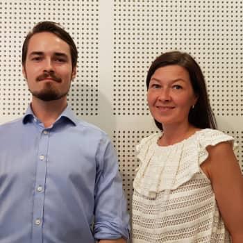 Oikeustoimittaja Päivi Happonen kertoo miksi rikokset kiinnostavat yleisöä