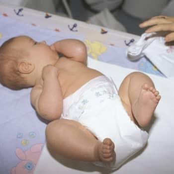 Aspekti: Perhepesä muuttaa rutiineja synnytysvuodeosastolla