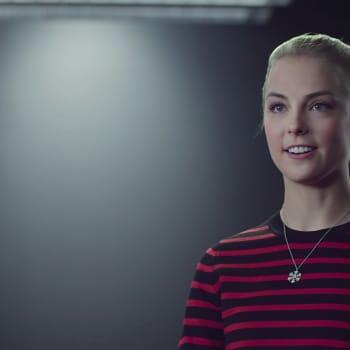Urheilu-Suomi - henkilökuvat: Kiira Korpi