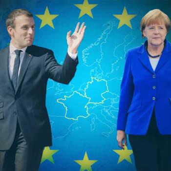 Politiikkaradio: Onko Saksan vahvuus yhä Saksan vahvuus?
