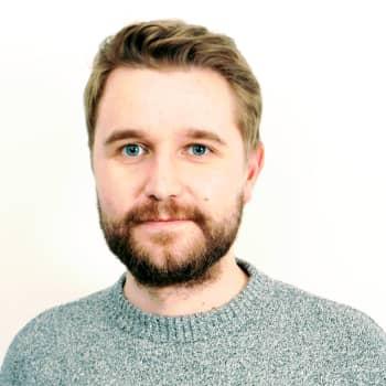 Nosto: Joonas Nordman: Putouksesta on muodostunut koko perheen yhteisöllinen kokemus
