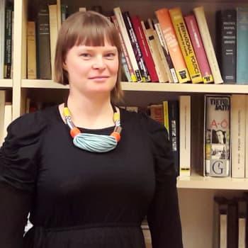 Brysselin kone: Onko EU:n toiminta riittävän demokraattista ja avointa, väitöskirjatutkija Laura Nordström?