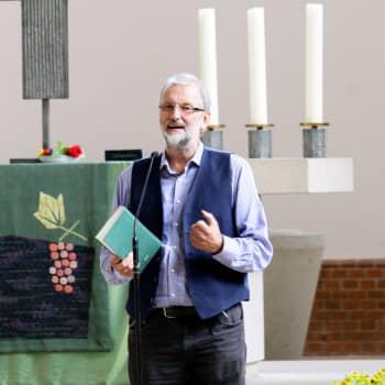 Eurooppalaisia puheenvuoroja: Reformaation 500 juhlavuosi ja evankelisen kirkon vastuu ihmisoikeuksista