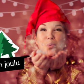 Puheen Joulu: Tuija Pehkonen ja jouluherkut