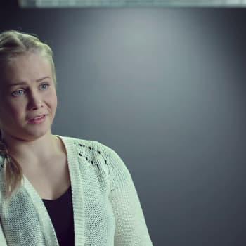 Urheilu-Suomi - henkilökuvat: Petra Olli