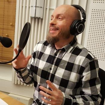 Vuorovaikutuspäällikkö Sami Koivisto