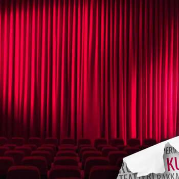 Elokuva-alalla on paljon paineita, jotka odottavat purkautumista