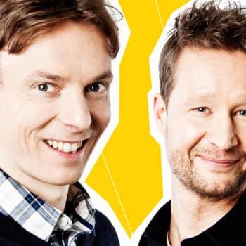 Politiikkaradio: Martti Kekomäki kovasanaisena: Soten valinnanvapausmalli uusiksi