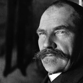 Tiedeykkönen: Svinhufvud haaveili maalaistuomarin urasta, mutta hänestä tulikin keskeinen itsenäisyysmies
