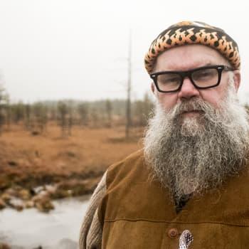 """Sunnuntaivieras: Kari """"Tykylevits"""" Tykkyläinen tekee nettiin eroottista videotaidetta"""