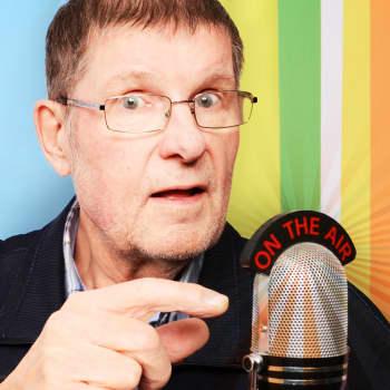 Radio Suomen Ilta: Fredi: Pylly vasten pyllyä kappale saa ihmiset hymyilemään edelleenkin