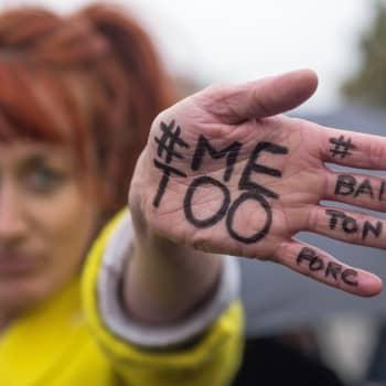 Maailmanpolitiikan arkipäivää: Kun naisten mitta tuli täyteen