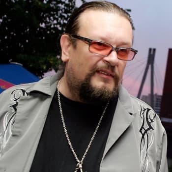 Radio Suomen Ilta: Vieraana elokuvatuottaja Markus Selin