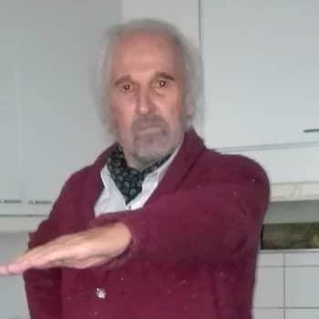 Romano mirits: Reima Nikkinen on omistanut elämänsä flamencolle