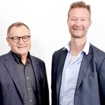 Politiikkaradio: Herra suurlähettiläs: miksi Suomen pitäisi liittyä Natoon?