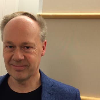 Mikä maksaa?: Kaupungistumisen megatrendi Suomessa