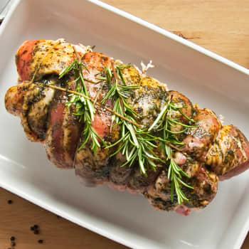 Nosto: Arkivegeilijälle liha on juhlaruokaa - se on luksushyödyke!