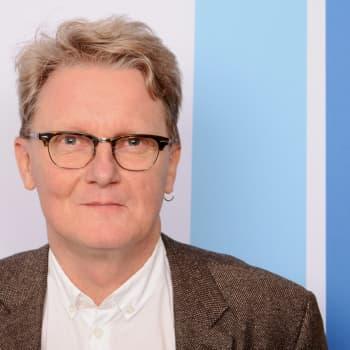 Radio Suomen Iltaohjelma: Vieraana Amnestyn toiminnanjohtaja Frank Johansson