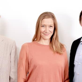 Sijoitusbloggaajien trio syksyn markkinatunnelmissa
