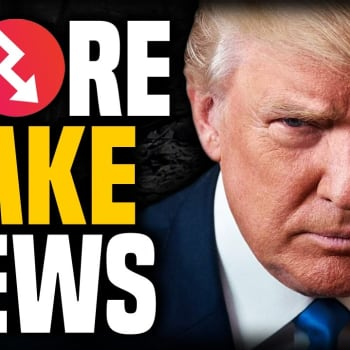 Julkinen sana: Trump ja sota USA:n mediaa vastaan