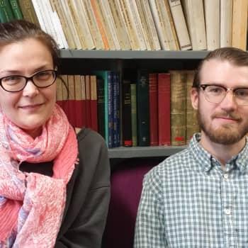 Tiedeykkönen: Kristinusko ja islam - samat tarinat, kaksi eri uskontoa