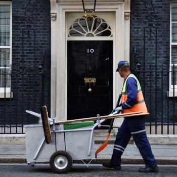 Maailmanpolitiikan arkipäivää: Mitä nyt, Britannia ja Eurooppa?