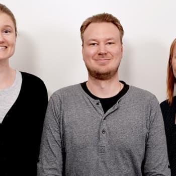 Tiina Lundbergin huoltamo: Isovanhempien kanssa vietetty aika lisää lapsen hyvinvointia ja jopa älykkyyttä!