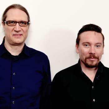 Perttu Häkkinen: Ateistinen henkisyys