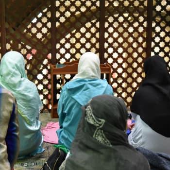 Maailmanpolitiikan arkipäivää: Pitäisikö moskeijoita pelätä?