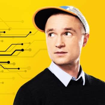 Juuso Pekkinen: Start-up-yrittäjän muotokuva