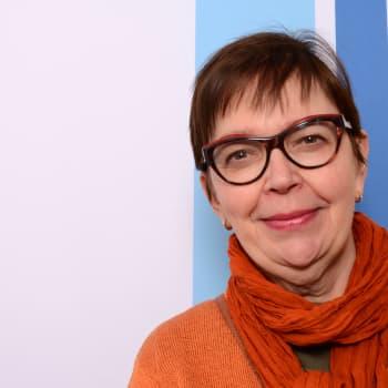 Pääsiäinen Radio Suomessa: Kati Tervo: Perjantait ovat lyhentyneet