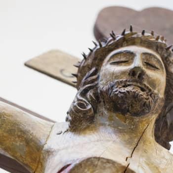 Kirjakerho: Rehtimies Jeesus, kieromieli Kristus