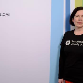 Radio Suomen Iltaohjelma: Olemmeko hajun vietävissä?