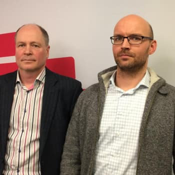 Leikola ja Lähde: Näyttävätkö Hollannin vaalit Euroopan politiikan suunnan?