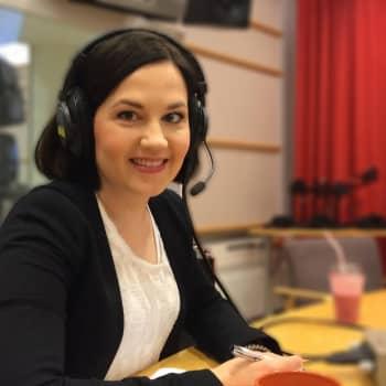Leikola ja Lähde: Koulut ja yliopistot uuden edessä - vieraana Sanni Grahn-Laasonen