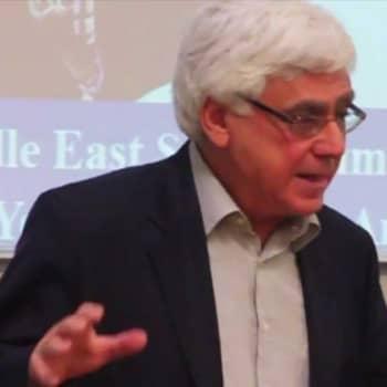 Kolmannen maailman puheenvuoroja: Kuinka tärkeä on oma Palestiinan valtio?
