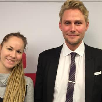 Leikola ja Lähde: Kaipaako poliittinen päätöksenteko päivitystä?