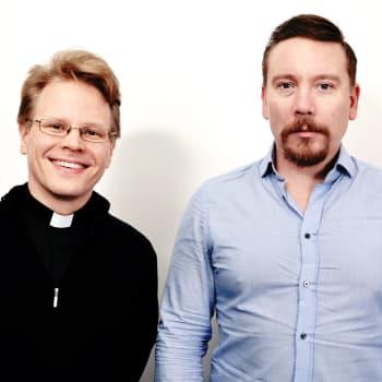 Perttu Häkkinen: Miten entisestä hevarista tuli Suomen ensimmäinen ja ainoa Opus Dei -pappi?