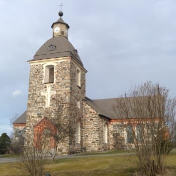 Kirkonrakentajat