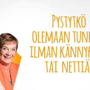 Hillan ja Minnan Akuutti: Kännykkäaddiktio ja muita riippuvuuksia