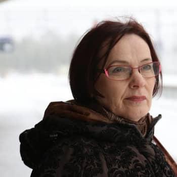Sunnuntaivieras: Suomalaisten SS-miesten vaiettu tarina innosti Mirja Turusta